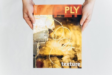 Award of Excellence - Environmentally Sound Materials PLY, Issue 11