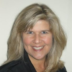 Elizabeth Just, Sales Executive