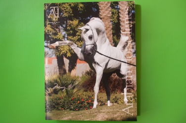 Award of Excellence-Web & Sheetfed Combination Catalogs  Arabian Horse Times