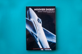 Pewter-Scientific & Technical Journals     Hoover Digest, Spring 2016