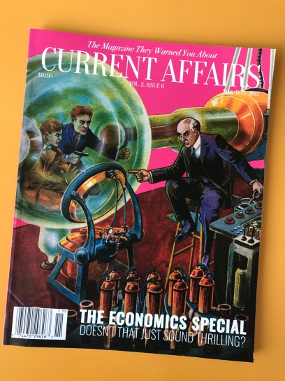 Current Affairs Magazine November/ December 2017 – Sheetfed Magazines