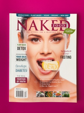 Naked Food Magazine Winter 2017 – Environmentally Sound Materials