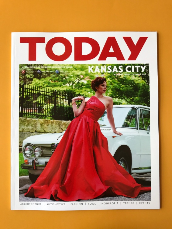 Today Kansas City Summer 2017 – Web Magazines, Periodicals & Publications