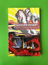 Hoover Digest Fall 2017 – Binding, Perfect