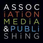 Association Media & Publishing logo