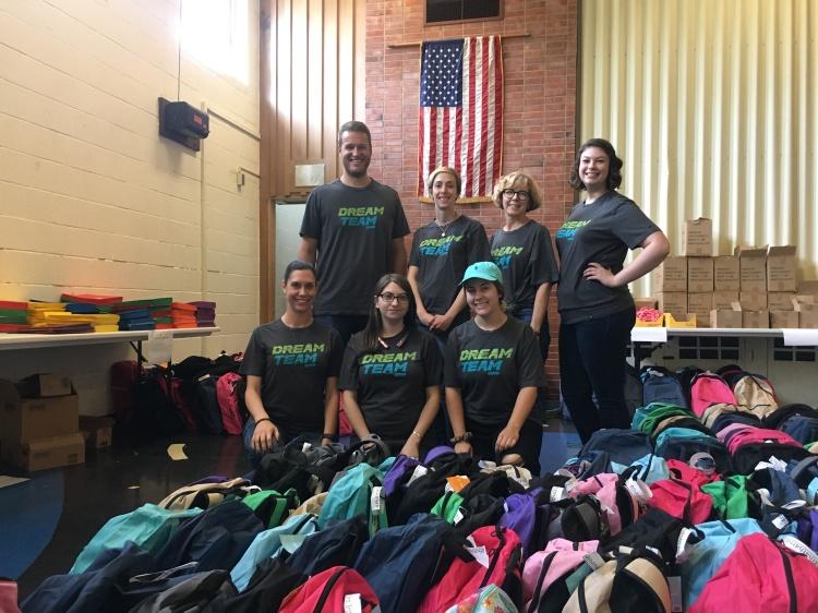 Dream Team volunteering.JPG